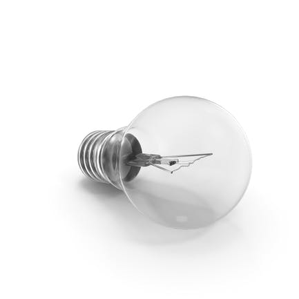 Glühlampe
