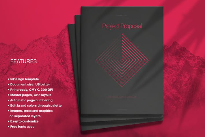 Red Project Proposal