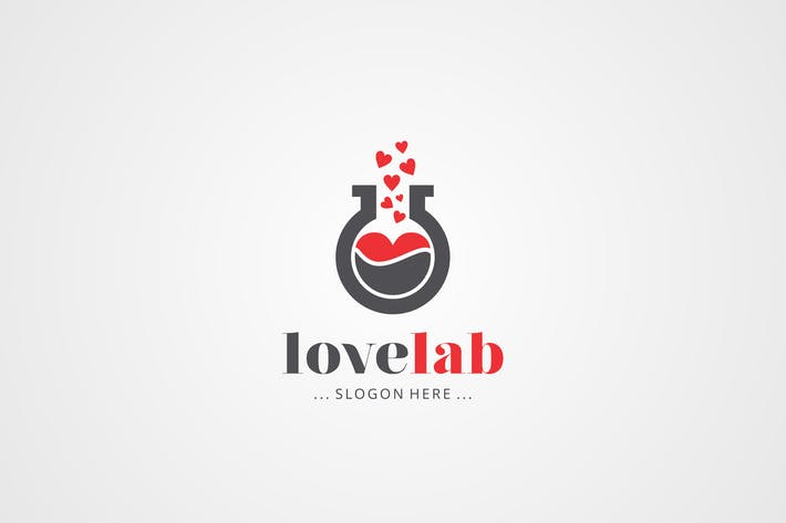 Thumbnail for Logo Love Lab