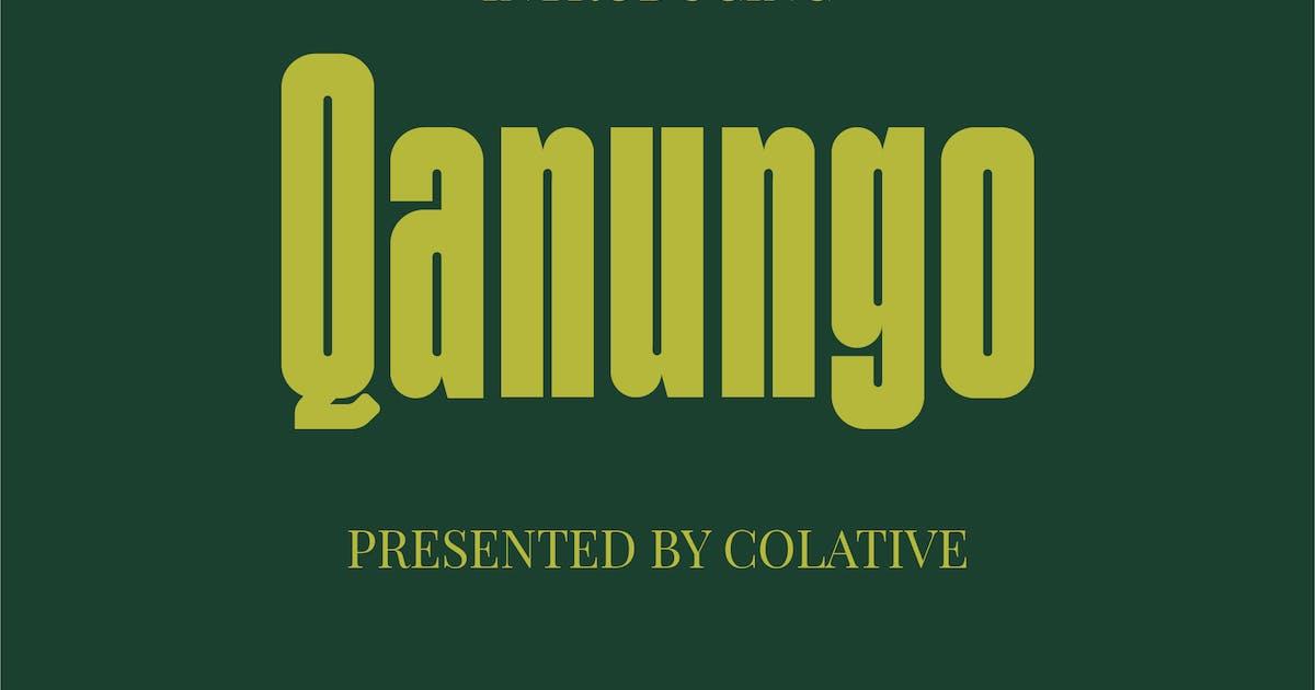 Download Qanungo by graptailstudio