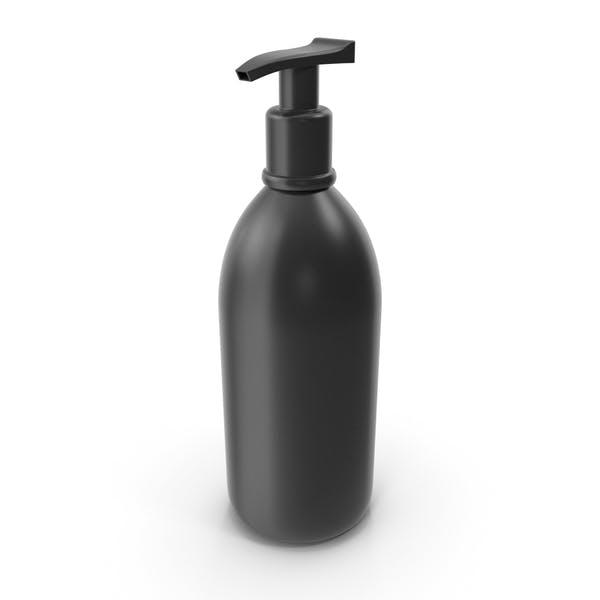 Thumbnail for Plastic Dispenser Bottle