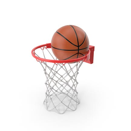 Rim with Ball