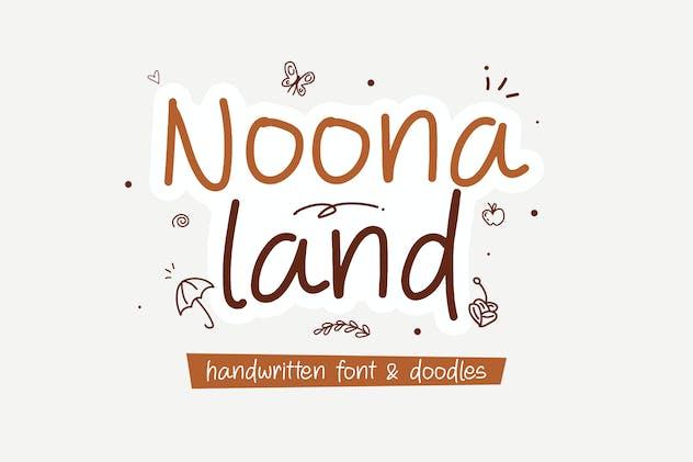 Noona Land