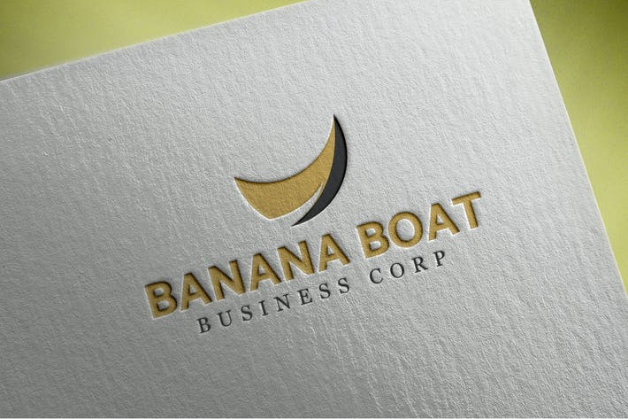 Thumbnail for Modern Corporate Logo