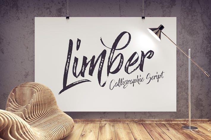 Thumbnail for Guión Limber