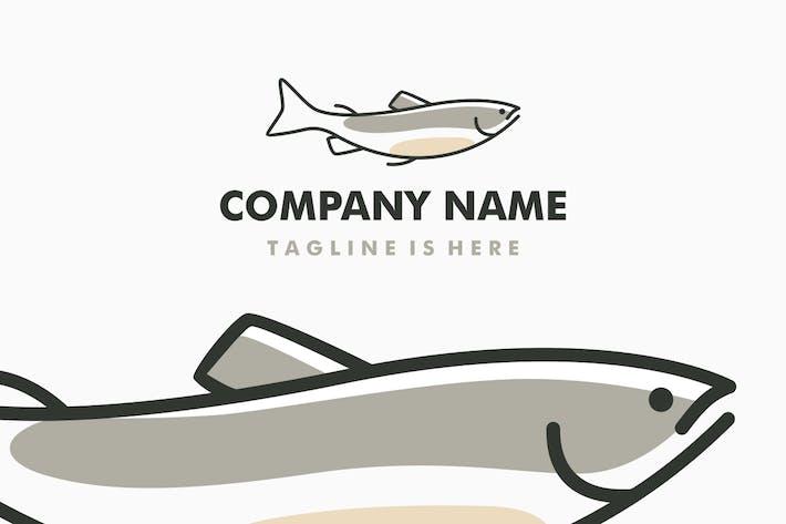 Thumbnail for Salmon Logo
