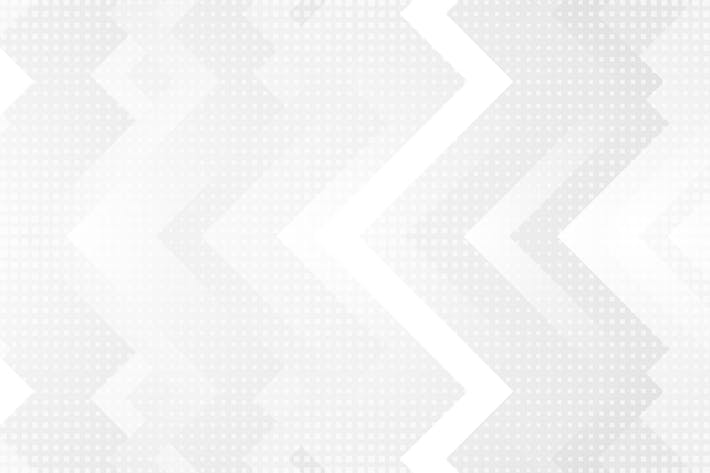 Thumbnail for Grey and white tech arrows abstract background