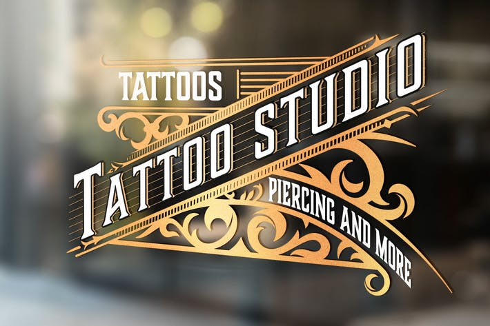 Vintage-Tatto-Logo