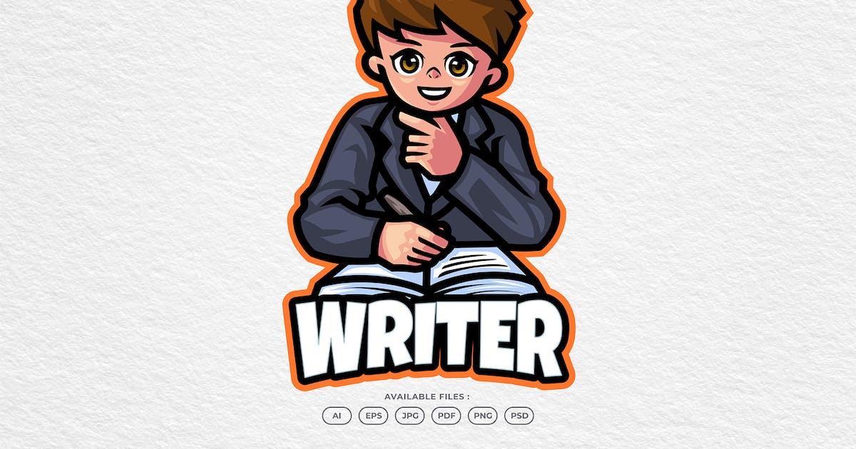 Download Writer by yogaperdana7