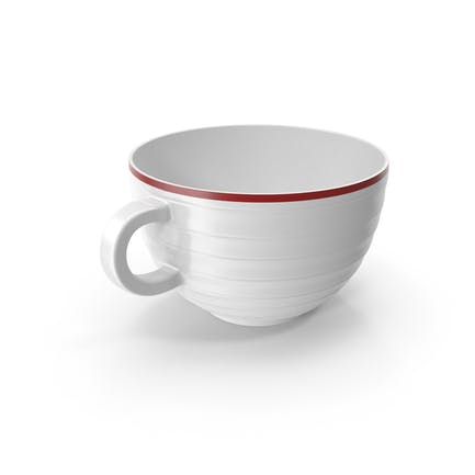 Roulette Cup Red Band