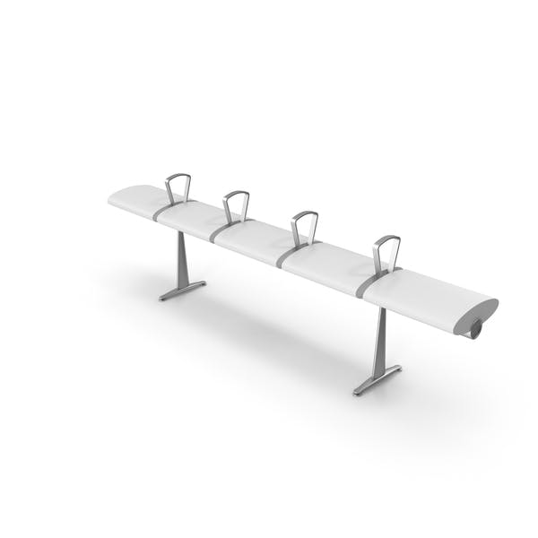 Thumbnail for Public Seating System