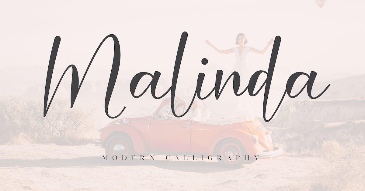 Download Malinda by NissaStudio