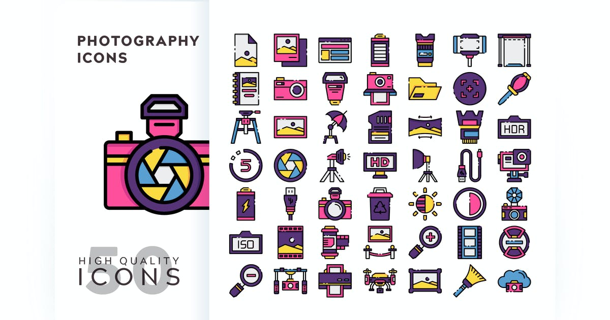 Download PHOTOGRAPHY FILLED COLOR by subqistd