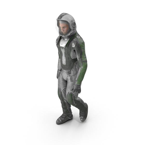 Thumbnail for Kosmonaut