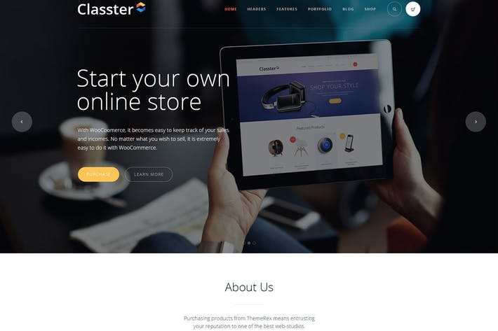 Thumbnail for Classter