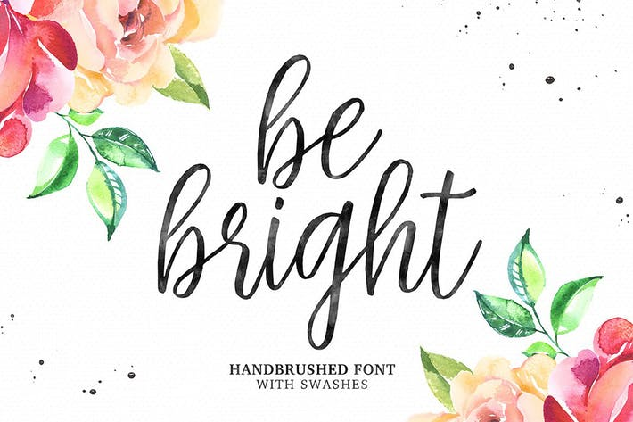 Thumbnail for Be Bright Script