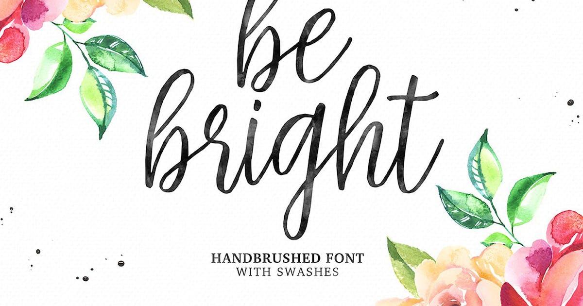Be Bright Script by Seniors_Studio
