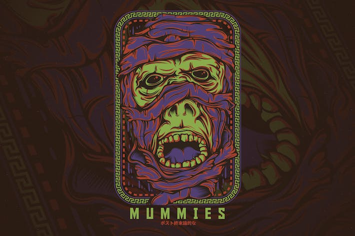 Thumbnail for Mummies