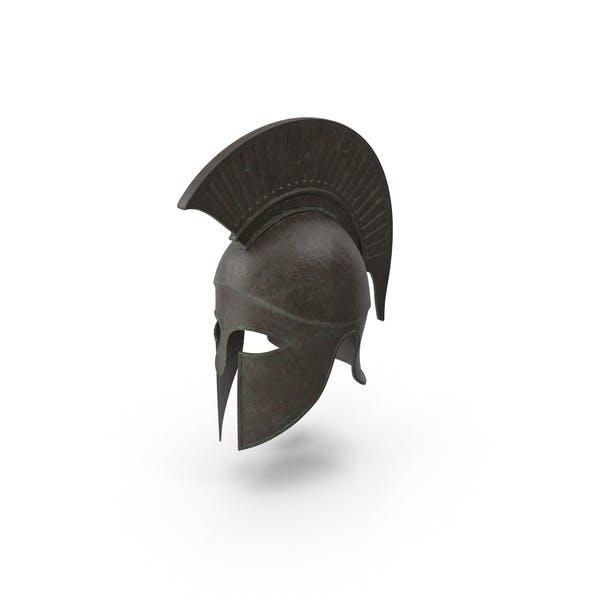 Thumbnail for Spartan Helmet