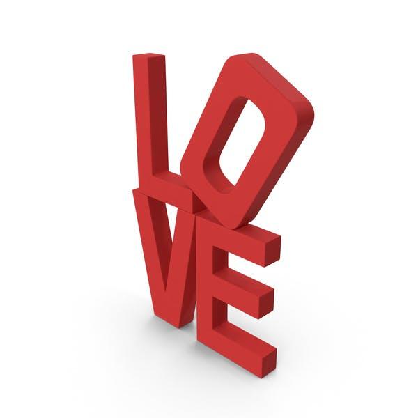 Любовное слово