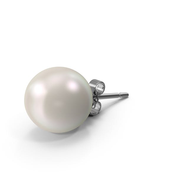 Thumbnail for Pearl Earrings