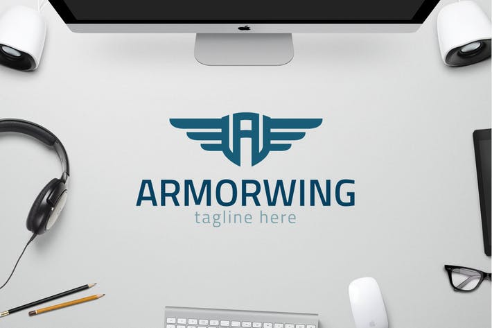 Thumbnail for Armor Wing
