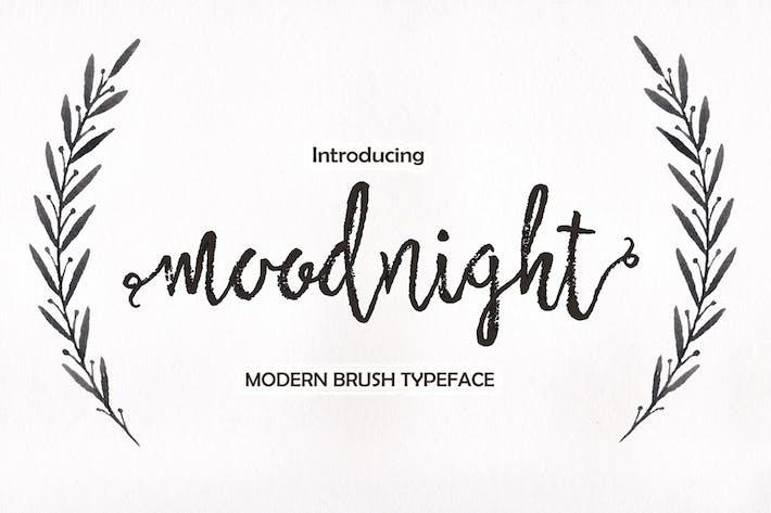 Thumbnail for Moodnight Script