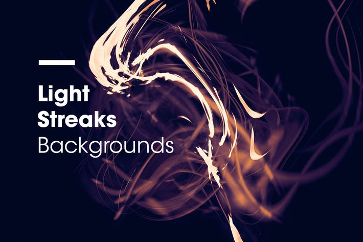 Thumbnail for Light Streaks | Backgrounds