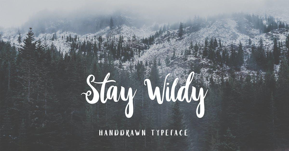 Download Stay Wildy by DikasStudio