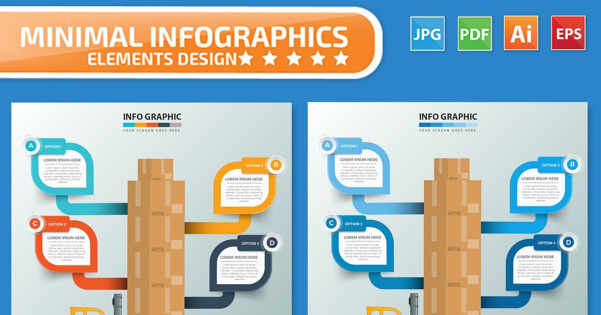 Download Forklift Infographics design by mamanamsai