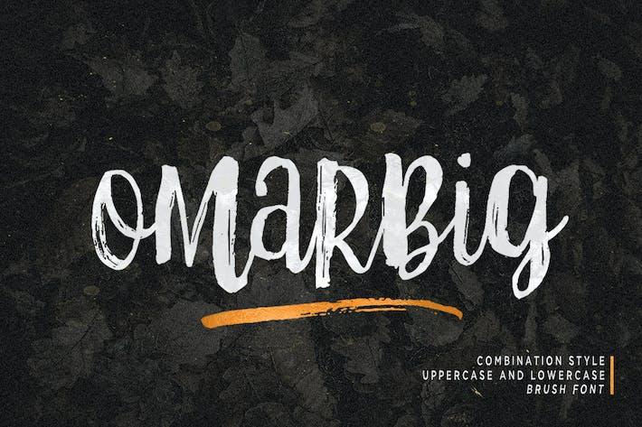 Thumbnail for Omarbig