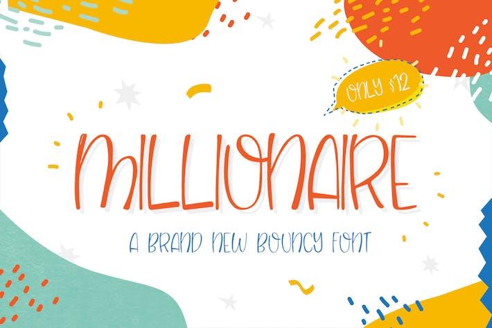 Thumbnail for Fuente Millionaire
