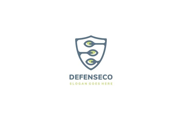 Eco Defense Logo