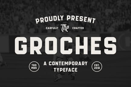 GROCHES