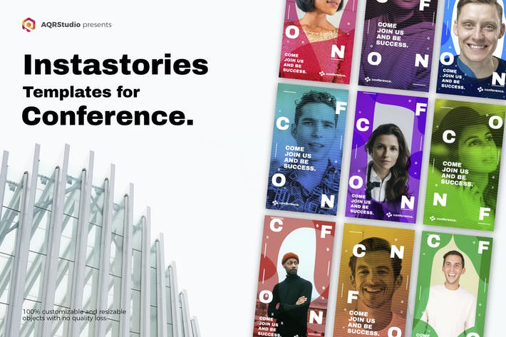 Thumbnail for Instastories Conference