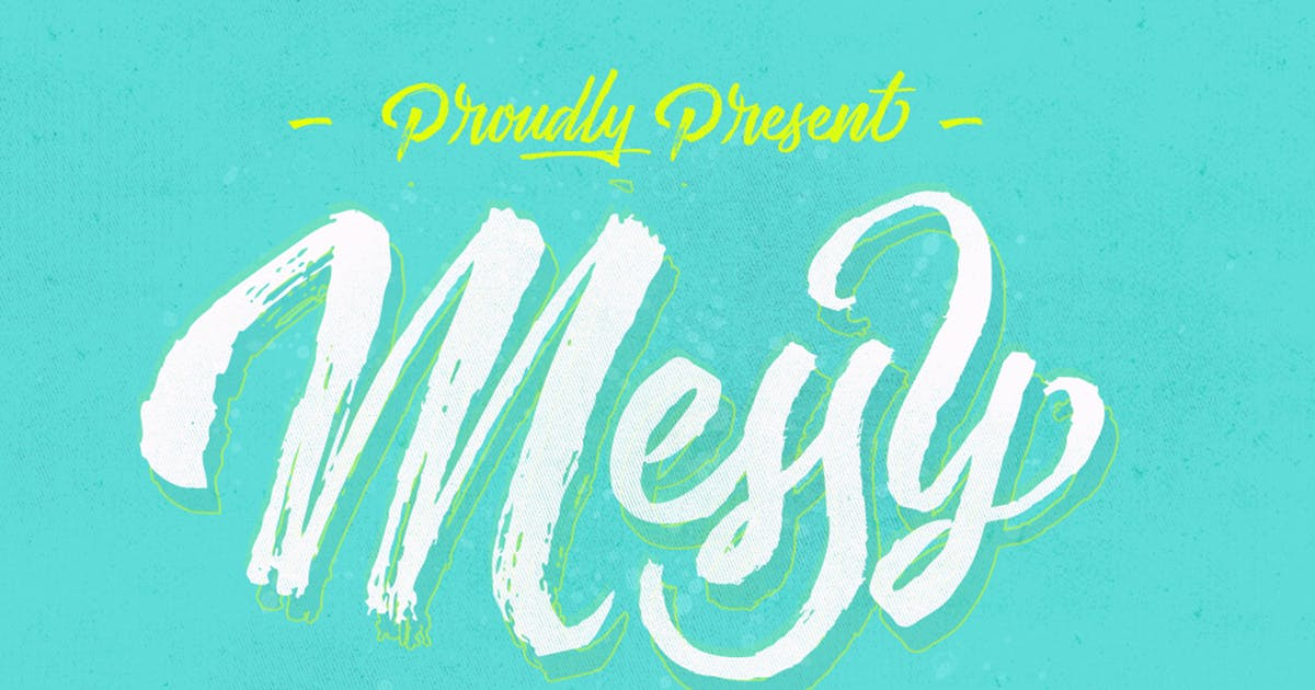 Download Messy Script by Unknow