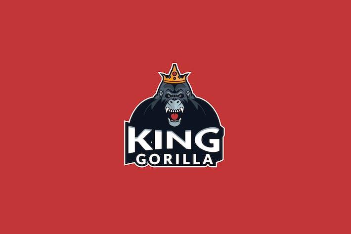 Thumbnail for Gorilla Logo