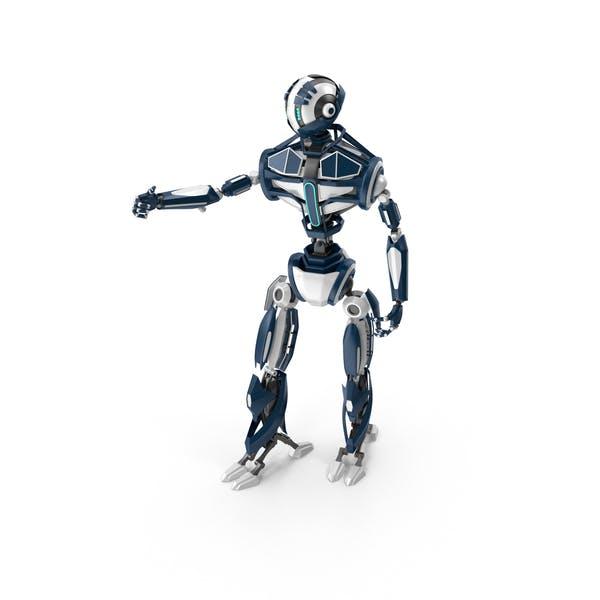 Thumbnail for Robot FV34
