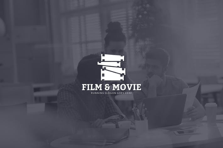 Thumbnail for Film Logo