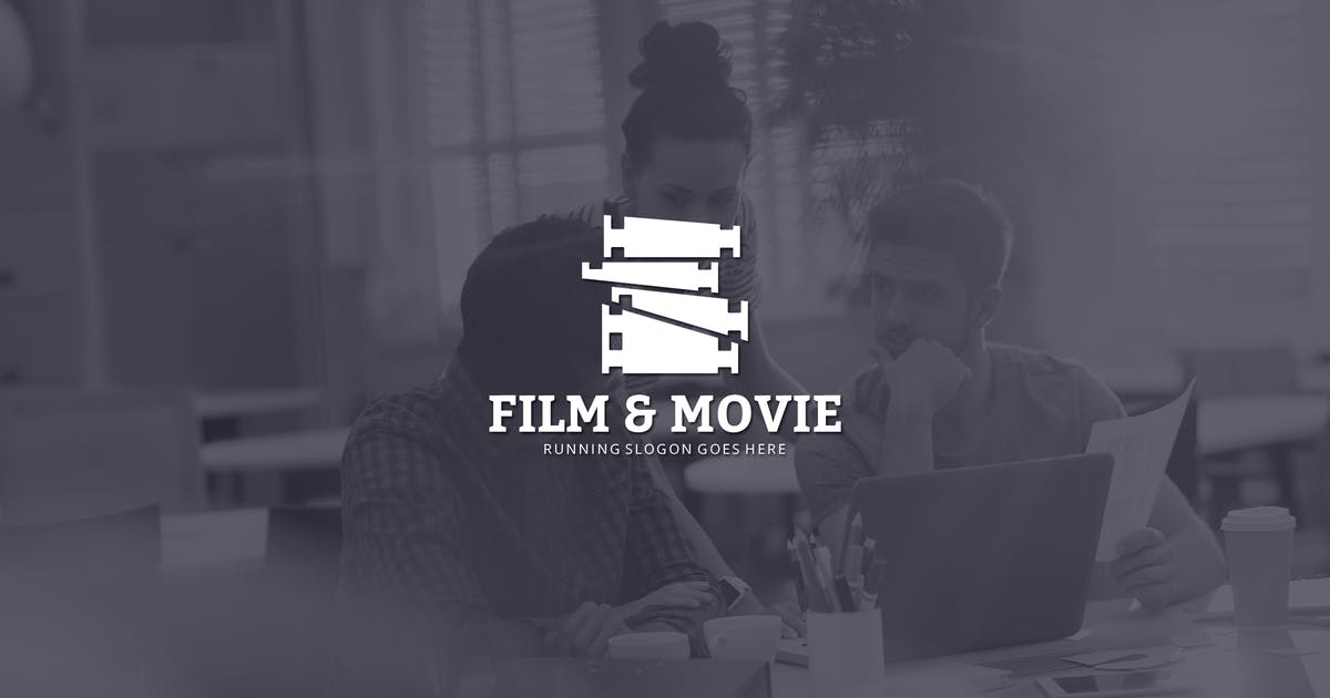 Download Film Logo by graphix_shiv