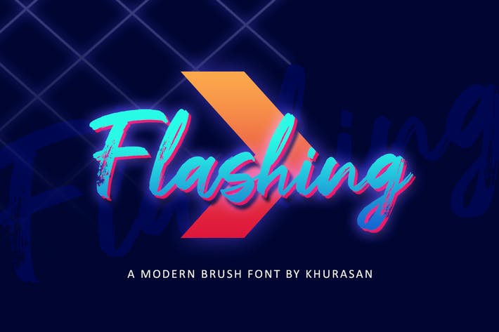 Thumbnail for Flashing