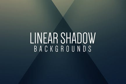 Fondos de sombra lineal