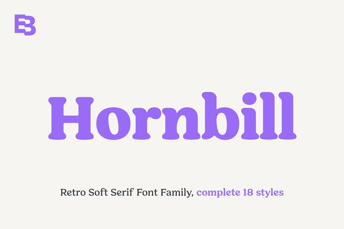 Thumbnail for Hornbill