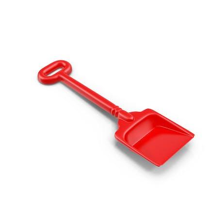 Toy Shovel