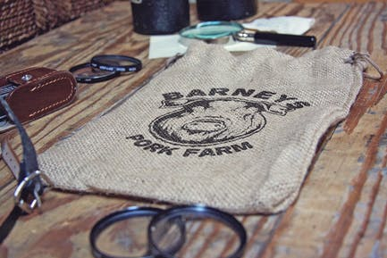 Bag Sack Zoom