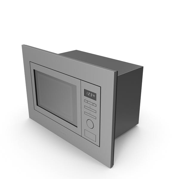 Cover Image for Microwave Universal