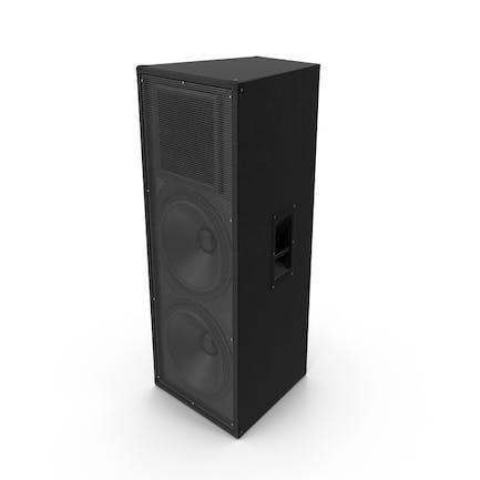 Stage Speaker