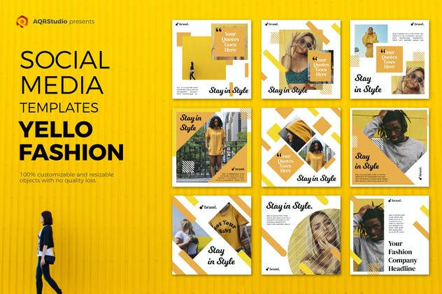 Yello Fashion - product preview 0