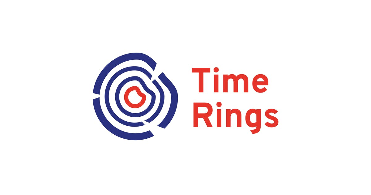 Download Time Rings Logo by uispot