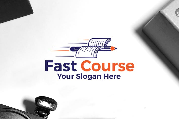 Thumbnail for Fast Course Logo